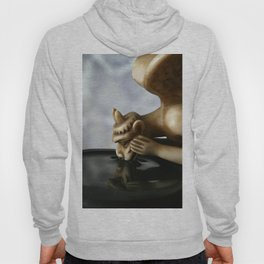 A Sip of the Divine Hoody
