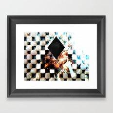 E2yhj3c Framed Art Print