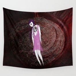 Pin Up - Heartstrings Wall Tapestry