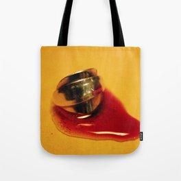 Ring Tote Bag