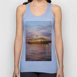 Love boat Unisex Tank Top