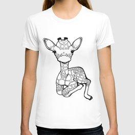 Little Giraffe T-shirt