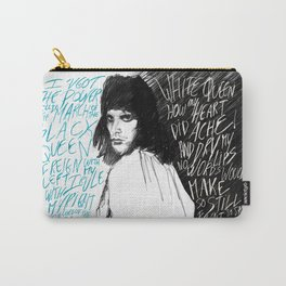 Don't call me Farrokh Carry-All Pouch