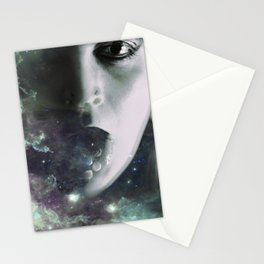 Sweet Outlaw Stationery Cards
