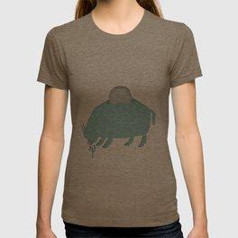 Wild Pig Bank T-shirt