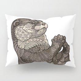 Infatuated Otter Pillow Sham