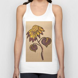 The Spring Unisex Tank Top