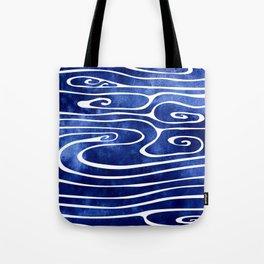 Tide III Tote Bag