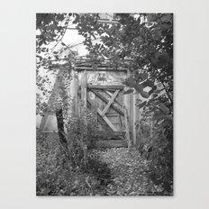 Door to the deep down