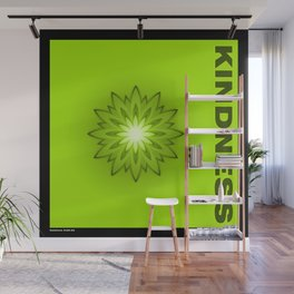 Fruit of the Spirit, Kindness Wall Mural