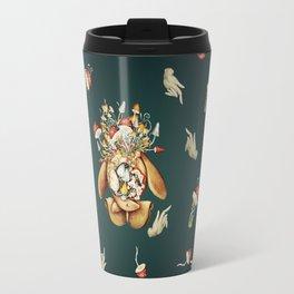Toadstool Spirit Travel Mug