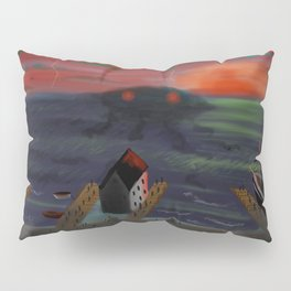 Whispers On The Waves Pillow Sham