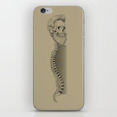 G LOVERS iPhone & iPod Skin