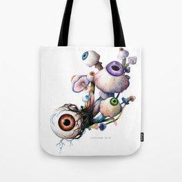 Mushrooms5 Tote Bag