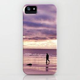 Merseyside iPhone Case