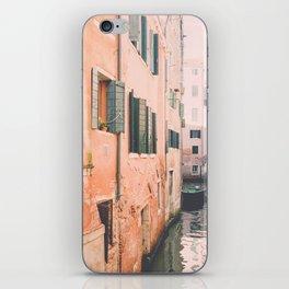 Venice I iPhone Skin