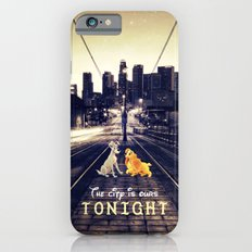 The city is ours tonight - for iphone iPhone 6s Slim Case