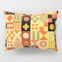 modular01 Pillow Sham