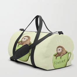 Sloffee Duffle Bag
