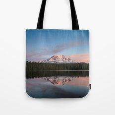 Mount Adams Tote Bag