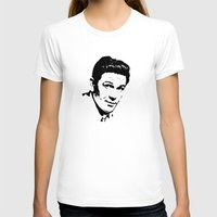 garfield T-shirts featuring John Garfield Is Class by Stars Live Forever