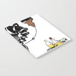 Addiction Round 1 Notebook
