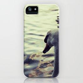 [ SWANLAKE 1 ] iPhone Case