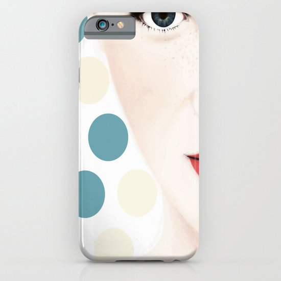DOT BY DOT iPhone & iPod Case