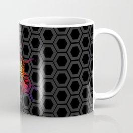 Apis mellifera Coffee Mug