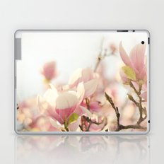 Blooming Magnolia Laptop & iPad Skin