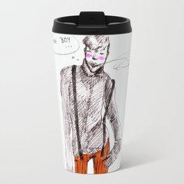 OH BOY... Travel Mug