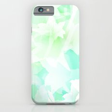 Floral Love iPhone 6 Slim Case