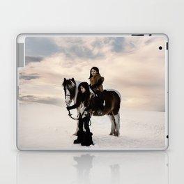 Le voyage des soeurs Koizumi II Laptop & iPad Skin