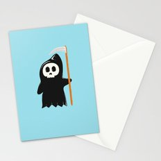O Death Stationery Cards