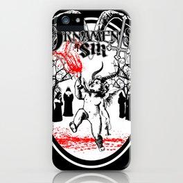 cherub iphone 7 case