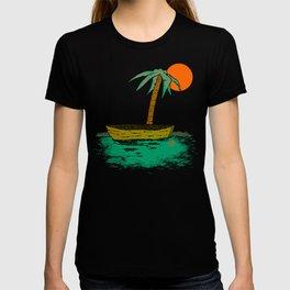 Emilie et Sonia T-shirt