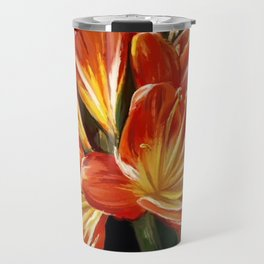 Flame Travel Mug