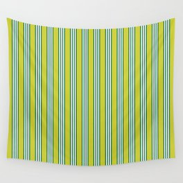 vertical parallel lines Wall Tapestry