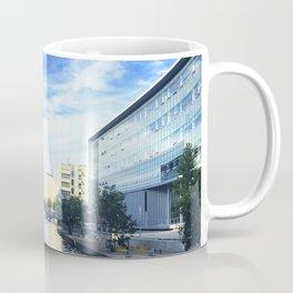 Reflection on Reflection Coffee Mug