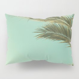 Autumn Palms II Pillow Sham