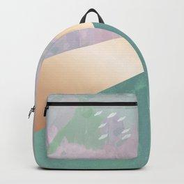 Mermaids & Unicorns Backpack