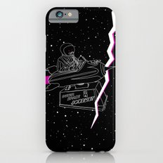 Space Journey iPhone 6s Slim Case