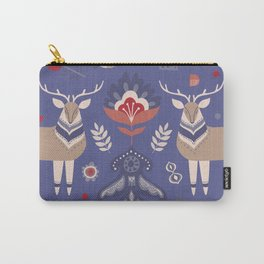 WINTER LANDSCAPE 2 Carry-All Pouch