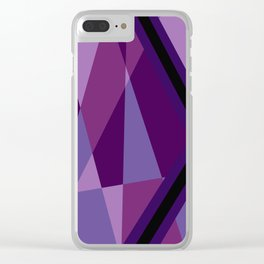 Heffalump Clear iPhone Case