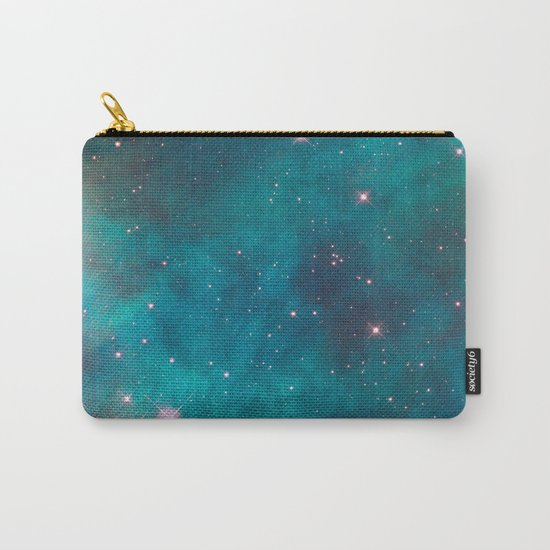 Space 03 Carry-All Pouch