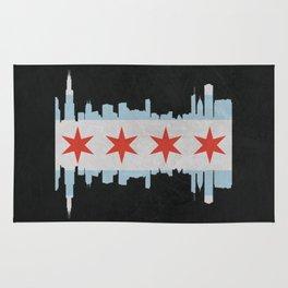 Chicago Pride Rug