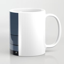 Moon Riser Coffee Mug