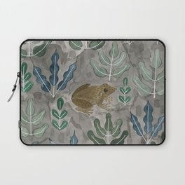 Save the frogs! Laptop Sleeve