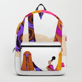 Hits of the Sixties Backpack