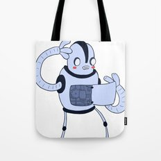 Heartless?  Tote Bag
